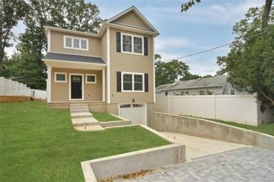 4 Knollwood Ave, Bayville, NY 11709 - MLS#: 3067636