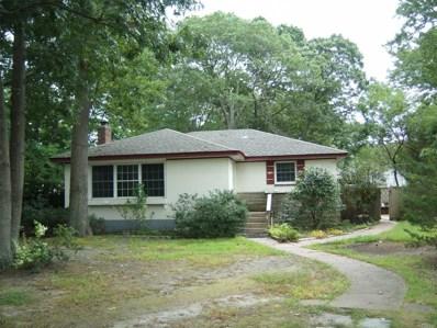 20 Merrick Rd, Shirley, NY 11967 - MLS#: 3067670