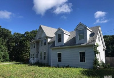 25 Wading River Rd, Center Moriches, NY 11934 - MLS#: 3067764