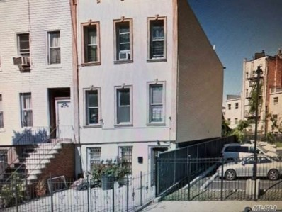 745 Decatur St, Brooklyn, NY 11233 - MLS#: 3067770