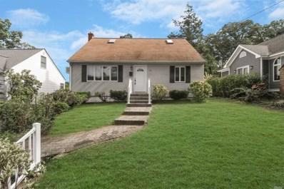122 Willow Ave, Huntington, NY 11743 - MLS#: 3067836