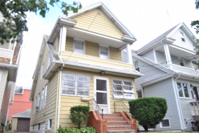 87-18 107th, Ozone Park, NY 11417 - MLS#: 3067858