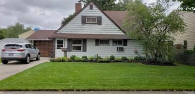 7 Hemp Ln, Hicksville, NY 11801 - MLS#: 3067935