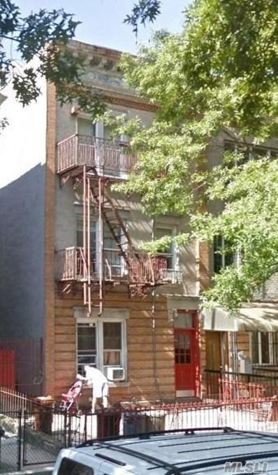 1332 41 Street, Borough Park, NY 11219 - MLS#: 3067967