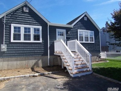 32A Eastern Concours, Amity Harbor, NY 11701 - MLS#: 3067973