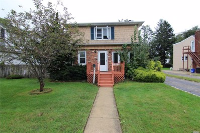 55 Cedar Ave, Farmingdale, NY 11735 - MLS#: 3068078