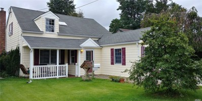 12 Corchaug Ave, Port Washington, NY 11050 - MLS#: 3068098