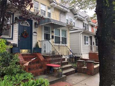 93-11 75th St, Woodhaven, NY 11421 - MLS#: 3068109