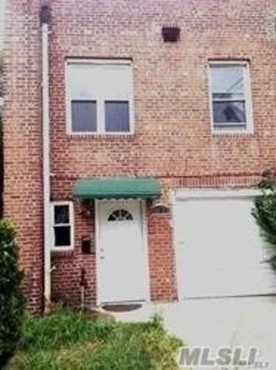 102-27 188th St, Hollis, NY 11423 - #: 3068111