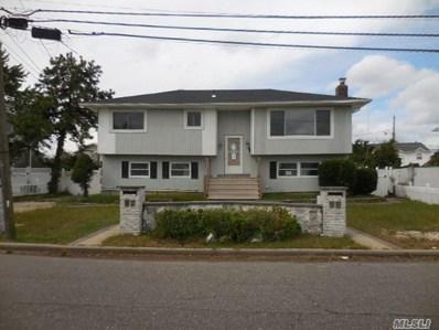 823 Pacific St, Lindenhurst, NY 11757 - MLS#: 3068121