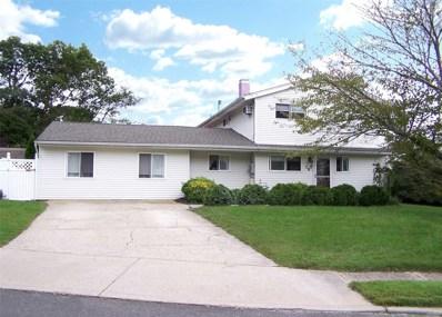 12 Hy Pl, Lake Grove, NY 11755 - MLS#: 3068145