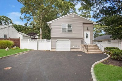 19 Kingdom Ct, Ronkonkoma, NY 11779 - MLS#: 3068149