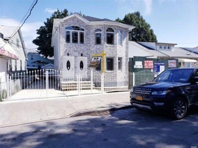122-05 Sutphin Blvd, Jamaica, NY 11434 - MLS#: 3068184