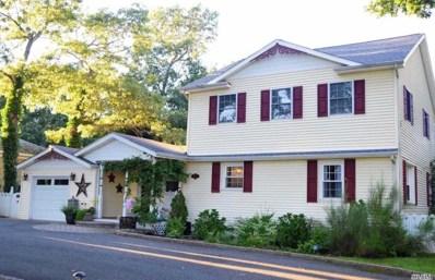 339 Woodlawn Ave, St. James, NY 11780 - MLS#: 3068203
