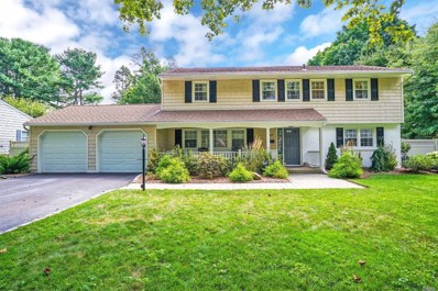 9 Old Hickory Lane, Huntington, NY 11743 - MLS#: 3068262