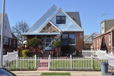 183-61 Camden Ave, St. Albans, NY 11412 - MLS#: 3068356