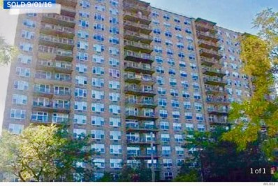 41-40 Union St UNIT 10T, Flushing, NY 11355 - MLS#: 3068395