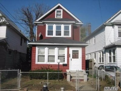 167-21 109th, Jamaica, NY 11433 - MLS#: 3068448