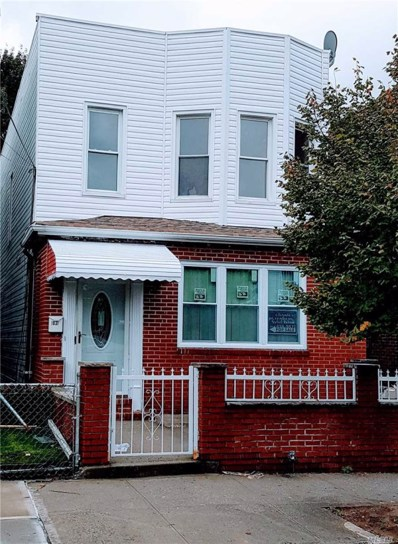 1831 Holland Ave, Morrispark,Bronx, NY 11702 - MLS#: 3068509