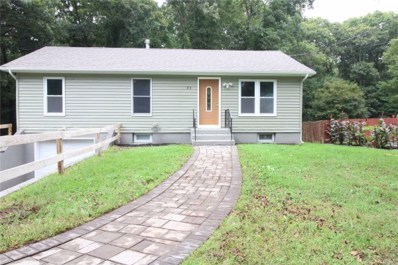 23 Nord Park Blvd, Middle Island, NY 11953 - MLS#: 3068533