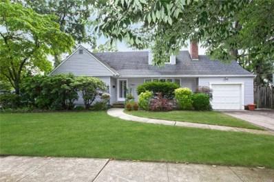 2138 Seneca Pl, Merrick, NY 11566 - MLS#: 3068538