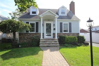 488 Nassau Pky, Baldwin, NY 11510 - MLS#: 3068564