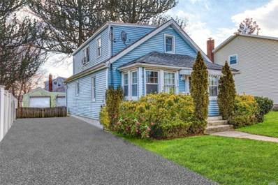1762 Eyre Pl, N. Bellmore, NY 11710 - MLS#: 3068570