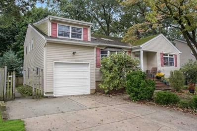 1409 Van Nostrand Pl, N. Merrick, NY 11566 - MLS#: 3068583