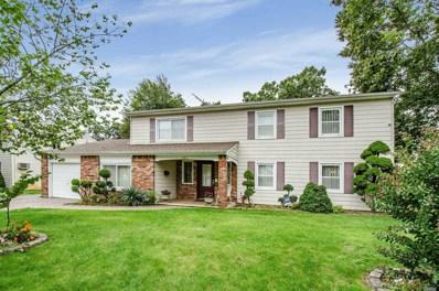320 Woods Rd, N. Babylon, NY 11703 - MLS#: 3068601