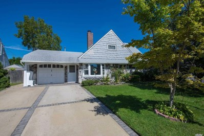 37 Dell Ln, Wantagh, NY 11793 - MLS#: 3068605