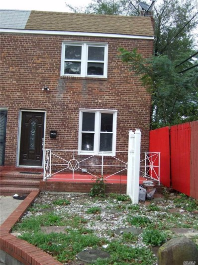 216-23 115th Ct, Cambria Heights, NY 11411 - MLS#: 3068624