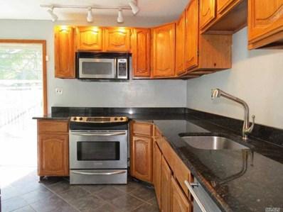 316 Barton Ave, E. Patchogue, NY 11772 - MLS#: 3068642