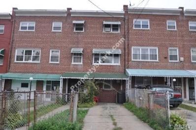 3834 Laconia Ave, Bronx, NY 11702 - MLS#: 3068648
