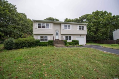 9 Edith Ct, Pt.Jefferson Sta, NY 11776 - MLS#: 3068778