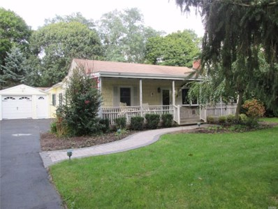 63 George St, E. Patchogue, NY 11772 - MLS#: 3068785