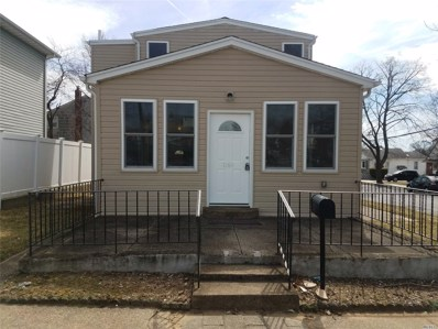 1369 Kiefer Ave, Elmont, NY 11003 - MLS#: 3068834