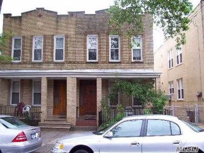 67-58 78th St, Middle Village, NY 11379 - MLS#: 3068882