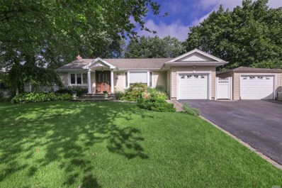 35 Shirley Ct, Commack, NY 11725 - MLS#: 3068899