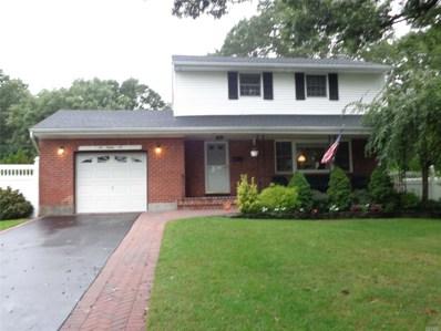 286 Tree Rd, Centereach, NY 11720 - MLS#: 3068933