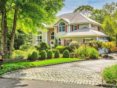 10 Cobbler Lane, Setauket, NY 11733 - MLS#: 3068940