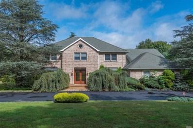 9 Woodhill Ln, Upper Brookville, NY 11545 - MLS#: 3069004
