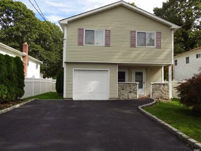 18 W End Ave, Shirley, NY 11967 - MLS#: 3069092