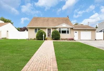 342 Carnation Rd, West Islip, NY 11795 - MLS#: 3069218