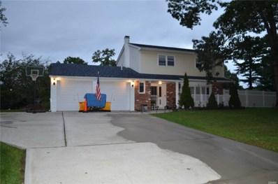 35 Oak Ln, Coram, NY 11727 - MLS#: 3069251
