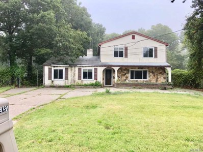 163 E Woodside Ave, Patchogue, NY 11772 - MLS#: 3069258