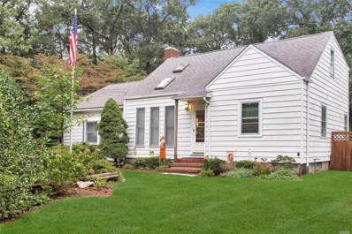 7 Forest Rd, Centereach, NY 11720 - MLS#: 3069264