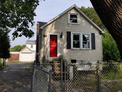202 14th Ave, W. Babylon, NY 11704 - MLS#: 3069472