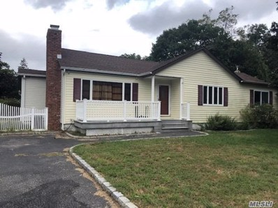 200 Orchid Dr, Mastic Beach, NY 11951 - MLS#: 3069513