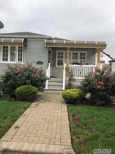 243-06 132nd Ave, Rosedale, NY 11422 - MLS#: 3069516