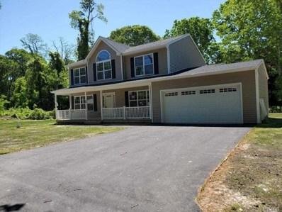 Lot #9 Church Ln, Middle Island, NY 11953 - MLS#: 3069569